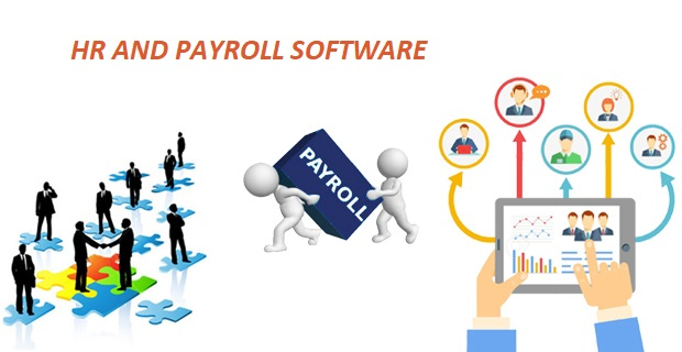 HR and Payroll Software in Noida